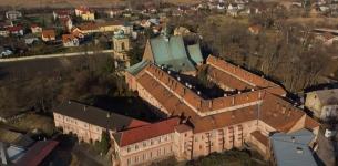 Klasztor w Staniatkach