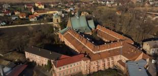 Klasztor Klarysek w Staniątkach