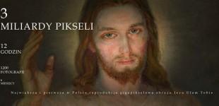 Jezu ufam Tobie w HD - pierwsza w Polsce!